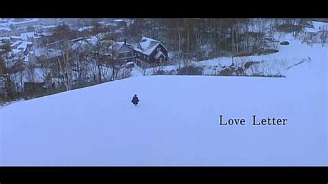 Film Love Letter Hd | image gallery love letter japanese