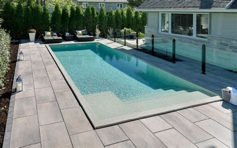 techo bloc techo bloc blu grande smooth backyard pinterest