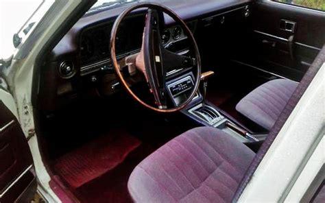 Cressida Interior by 3 4 Scale Woodie 1979 Toyota Cressida Wagon