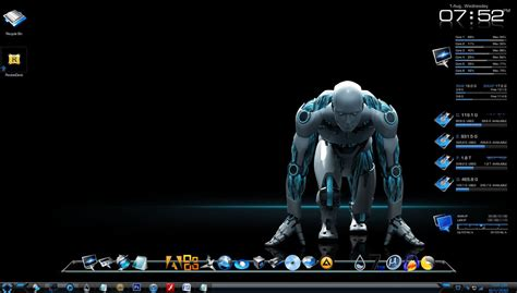 pc themes skins free download free download top 5 inspiring windows 7 themes for hackers