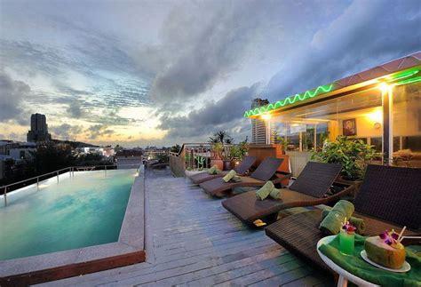 apk resort and spa patong apk resort spa in patong starting at 163 6 destinia