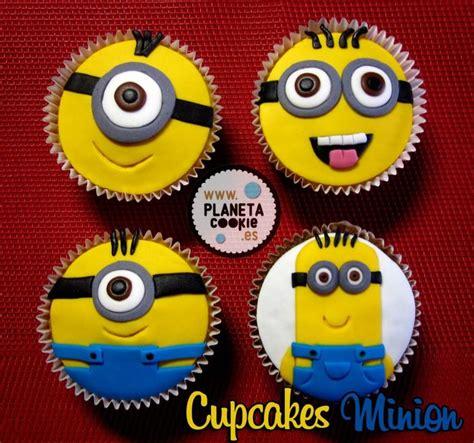 Imagenes Minions Cupcakes | resultado de imagen de imagenes de minions en cupcakes