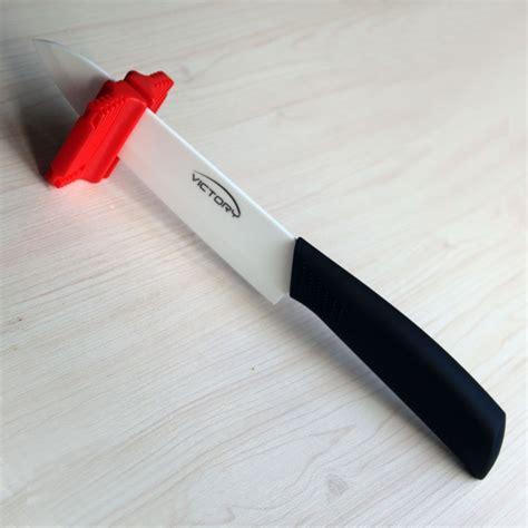 sharpening ceramic kitchen knives sharpening ceramic knives
