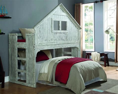 cool bunk beds cool bunk beds with club house design twin size loft bed dream rooms and bunk bed