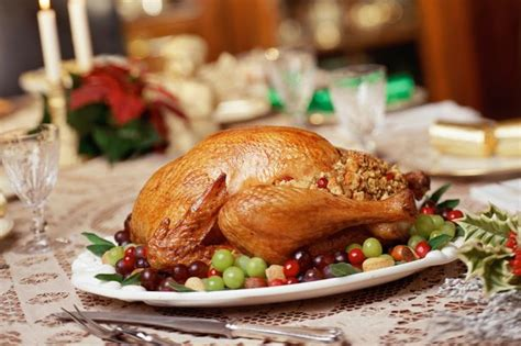 how long to defrost turkey
