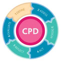 cpd requirements