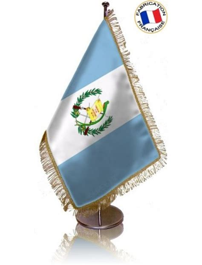 drapeau de table de luxe b 201 nin manufetes