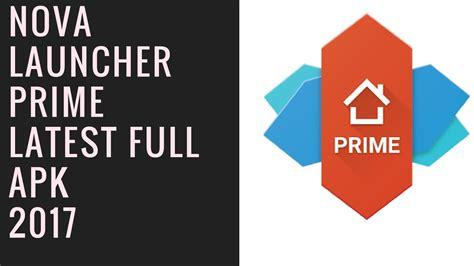 Nova Launcher Prime Full Version Apk | how to install nova launcher prime full version cracked
