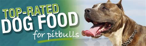 best pitbull puppy food best food for pitbulls ultimate buyer s guide