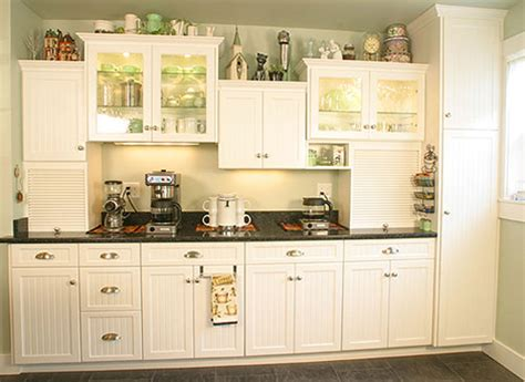 built in coffee bar professional remodeler s 2007 best of the best design for