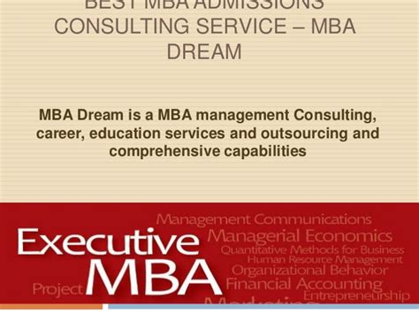 Education Consulting Firms Nyc Mba by Best Mba Admission Consultants For Top B School Hyderabad