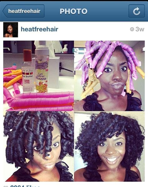 1000 images about curl formers flexi rods roller sets 1000 images about roller set rod set on pinterest
