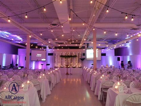 draping and lighting rentals allcargos tent event rentals inflatable party tent
