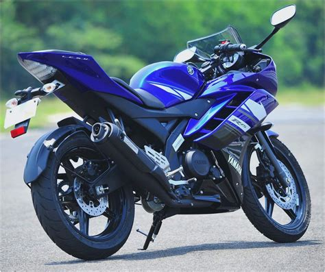 Yamaha Yzf R15 Bike 4 Ride   Motorcycles catalog with