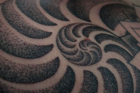 dot shading tattoo stunning dot work ink dots dot work