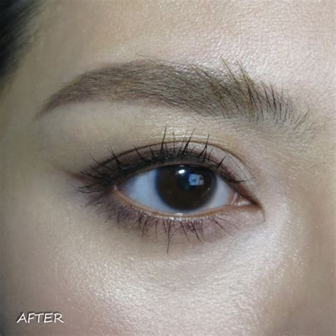 Asli Etude Drawing Eyebrow eye for all about eyebrows review