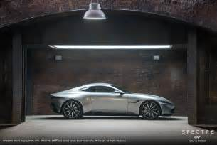 Aston Martin Db10 Spectre Aston Martin Db10 Built For Bond Spectre