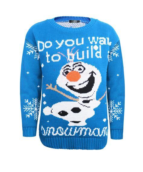 knitting pattern minion jumper kids boy girl knitted christmas xmas olaf minion chunky