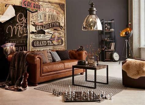 wohnzimmer vintage stil m 246 bel industrie look 000 ideen zu industrie stil