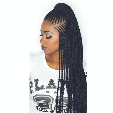 braided hairstyles hairstyles 2018 new haircuts and hair african hair braids 2018 black hairstyles 2018 braids 45
