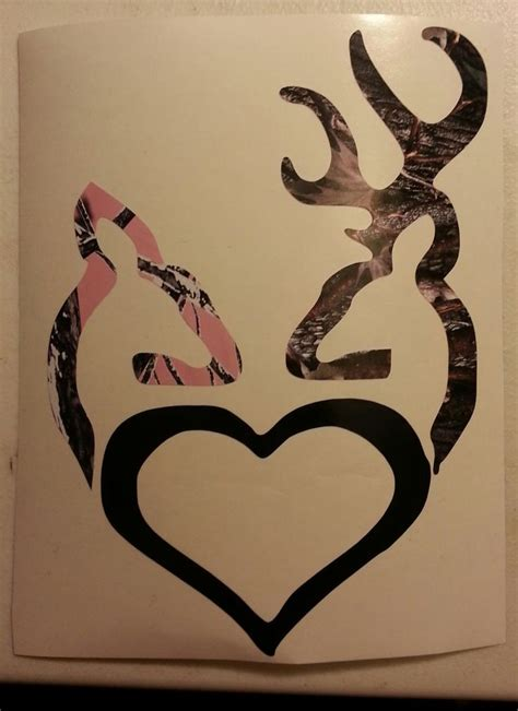camo bow tattoo 19 best buck doe images on pinterest browning logo