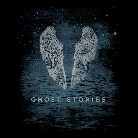 Images Coldplay Ghost Stories