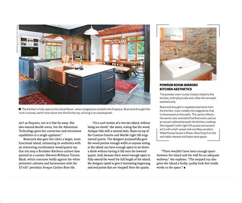 home and design news kitchen and bath design news home design plan