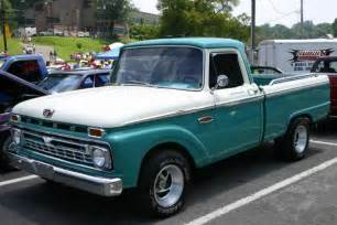 1966 Ford Truck For Sale 1966 Ford F 100 Custom Cab Truck