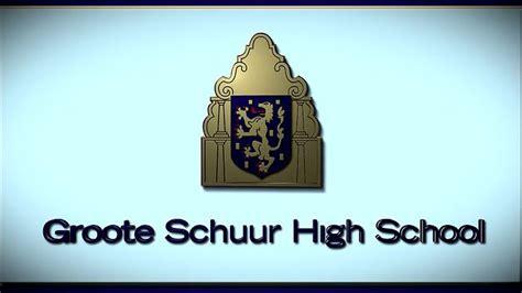 groote schuur high school groote schuur high school on vimeo