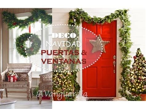 ideas para decorar ventanas exteriores en navidad decoracion navidad 2018 ventanas navidad 2018