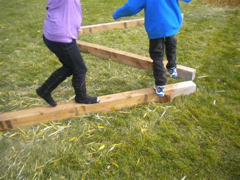 backyard obstacle course for adults adult obstacle course ideas hoh mud climb pinterest