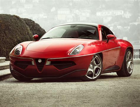 Alfa Romeo Supercar by 2013 Alfa Romeo Disco Volante Alfa Romeo Supercars Net
