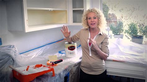 Youtube How To Paint Kitchen Cabinets How To Paint Kitchen Cabinets Youtube