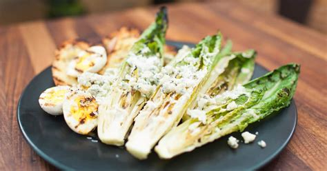 Charmant Cours De Cuisine En Ligne #1: Salade-cesar-grillee-au-fromage-bleu-cf4eb53c
