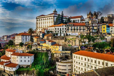 porto gratis gratis foto porto portugal stad huizen gratis
