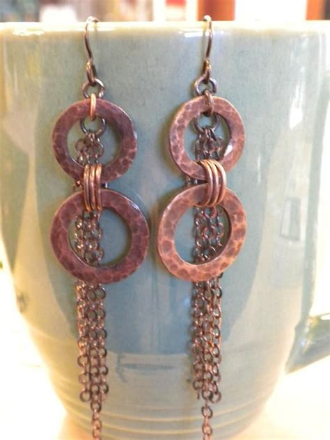 Handmade Copper Jewelry Designs - 25 best ideas about handmade jewelry designs on