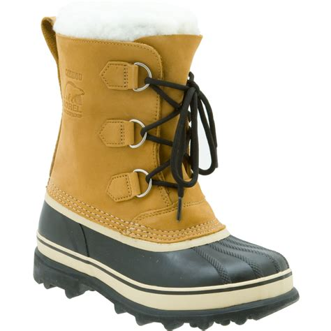 caribou boots sorel caribou boot boys backcountry