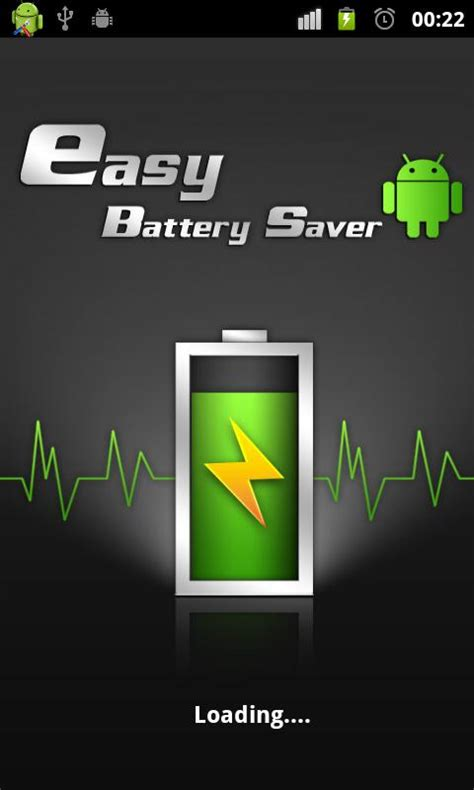 battery saver for android mobile app for phone easy battery saver version 1 0 0 apk for android phones