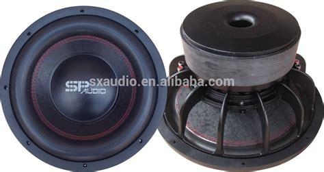 Speaker Subwoofer Spl top end car subwoofer 15inch subwoofer car audio subwoofer subwoofer spl buy car subwoofer car