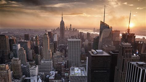 Lookup New York New York City Travel Lonely Planet