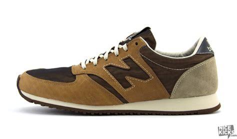 Sepatu Murah New Balance 420 Black List Brown xgfstyb2 cheap new balance brown beige