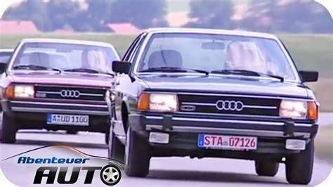 Audi Typ 43 by Audi 100 Typ 43 Abenteuer Auto