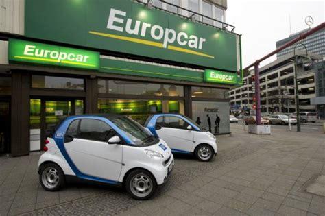 Europcar Auto Mieten by Europcar