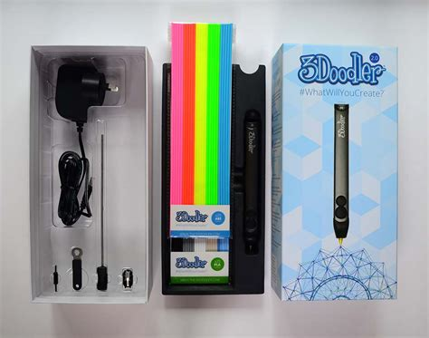 3doodler pen uk 3doodler rapid