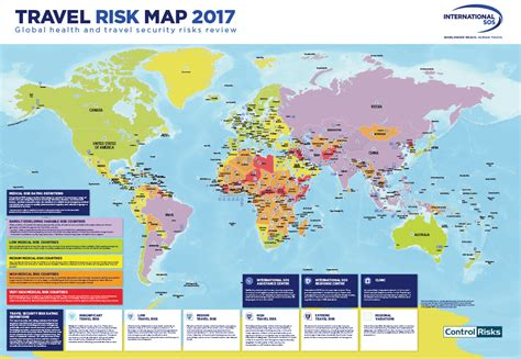world travel map cities here are the safest and most dangerous places to explore