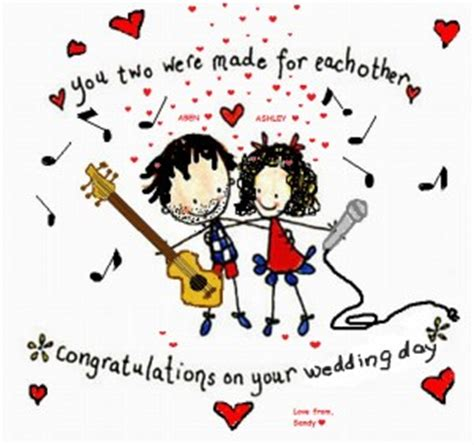 Congratulations On Getting Married Quotes. QuotesGram