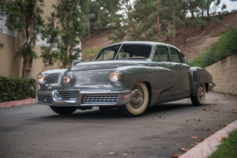 An Tucker tucker s own personal tucker 48