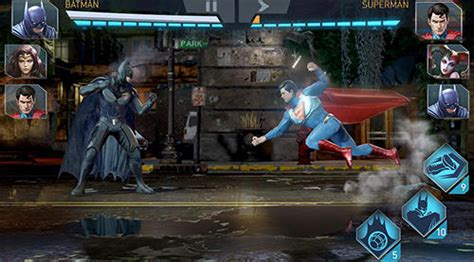 injustice android injustice 2 for android free injustice 2 apk mob org