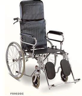 Kursi Roda Rebahan kursi roda gea fs871 h ban hidup kursi roda net