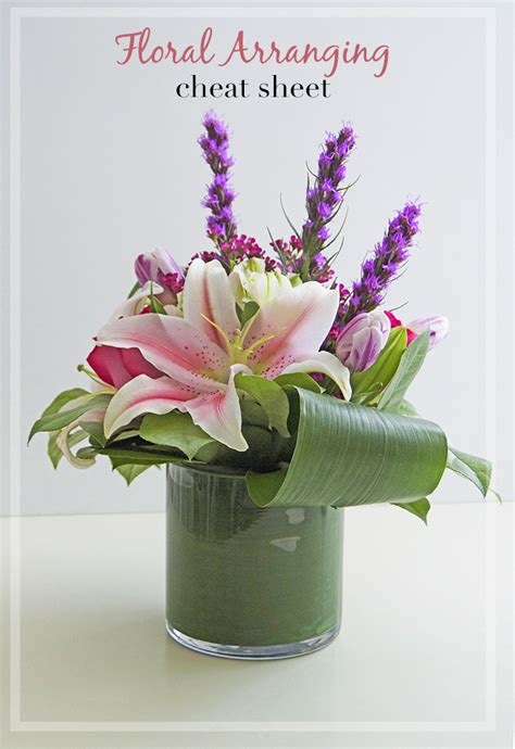 flower arranging for beginners floral arrangement tips dc girl in pearls
